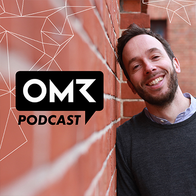 OMR Podcast Philipp Westermeyer